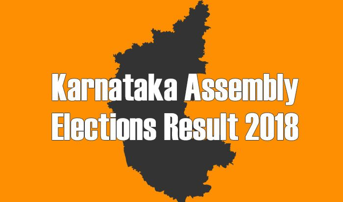 Karnataka Election Results
